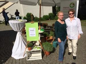 Kunst- und Handwerkermarkt 2014